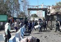 آمار مجروحان حادثه تروریستی چابهار به ۴۰ نفر رسید