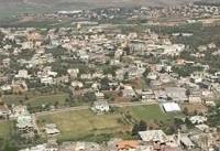 رژیم صهیونیستی به لبنانی های مرزنشین پیام تهدیدآمیز ارسال کرد