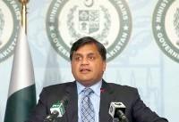 پاکستان اقدام تروریستی چابهار را محکوم کرد