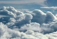 بارورسازی ابرها با پهپاد انجام می شود
