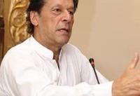 عمران خان: دیگر تفنگدار اجاره ای آمریکا نیستیم