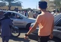 نیروی انتظامی، حمله تروریستی چابهار را محکوم کرد: برخورد قاطع با مسببان اصلی حادثه