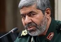 سخنگوی سپاه: عوامل پشتیبان حمله تروریستی چابهار، رهگیری و به شدت تنبیه می شوند