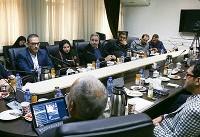 جلسه شورای سیاستگذاری «کودک آنلاین» برگزار شد/ ثبت نام ۹۴ فیلم