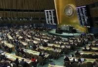 نماینده ایران در سازمان ملل: نیروی منطق بر منطق نیرو فائق میآید