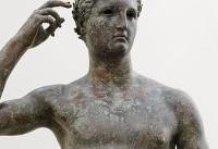 مجسمه ۲۰۰۰ ساله به ایتالیا بازمیگردد