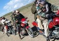 ۷۷ تروریست در افغانستان کشته شدند