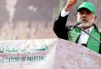 هنیه: وجدان جهانی طرح آمریکا علیه فلسطین را خنثی کرد