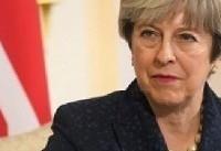 نخستوزیر بریتانیا رأیگیری درباره توافق برگزیت را به تعویق انداخت