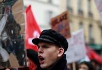فرانسه | فراخوان برای اعتصاب کامیونداران