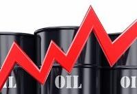 افزایش شدید قیمت نفت پس از توافق اوپک