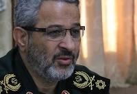 غیبپرور: دانشجوی بسیجی ایران خواهد توانست تحریمهای جنایتکارانه را دور بزند
