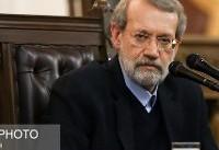 ماموریت لاریجانی به پورابراهیمی برای رسیدگی به اظهارات رئیس اتحادیه ...