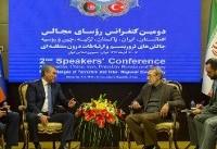نشست آستانه سازوکار قابل اقتباسی برای سایر مسائل منطقه دارد/ ضرورت تحکیم روابط میان ایران و روسیه