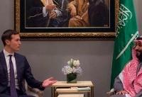 نیویورکتایمز: سعودیها طرح ناتوی عربی را به ترامپ ارائه کردند