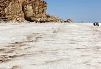 کاهش ۴۰ درصدی مصرف آب کشاورزی در حوضه دریاچه ارومیه
