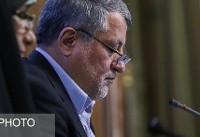 مخالف رئیس شورای شهر تهران با زیست شبانه در تهران