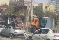 چهار مظنون در رابطه با حادثه تروریستی چابهار دستگیر شدند