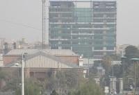 چهارشنبه سامانه بارشی وارد ایران میشود