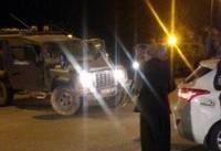 تیراندازی در رام الله.. ۱۱ صهیونیست زخمی شدند