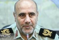 ۲۰ دلال بازار ارز در ایران بازداشت شدند