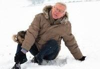 نکته بهداشتی: فعال ماندن در زمستان