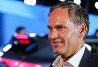 Porsche CEO Confirms Plan for $6.8 Billion Profit Boost by 2025