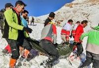 ابهامات حادثه مرگبار اشترانکوه، یکسال پس از بهمن!