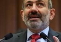 پیروزی بزرگ ائتلاف نخست وزیر ارمنستان در انتخابات