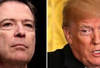 ترامپ: اعترافات مدیر پیشین افبیآی در کنگره دروغ است
