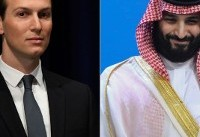 Jared Kushner advised Saudi prince on how to 'weather' Khashoggi slaying, report says
