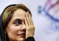 احضار مهناز افشار به دادسرای تهران