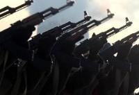 سیپری: آمریکا همچنان بزرگترین فروشنده جنگافزار در جهان است