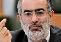 حسام الدین آشنا: تا رفع حصر یک پوسته مانده است