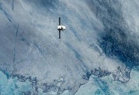 ارسال محمولههای دراگون به ایستگاه فضایی بینالمللی؛ تصویر روز ناسا