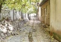 گاز نیمبها برای اهالی روستاهای شمیران