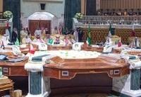 تأکید بر پیروی از سیاستهای سعودی در بیانیه پایانی شورای همکاری خلیج فارس!