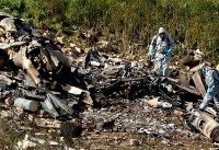 Israeli jet crashes after striking targets in Syria