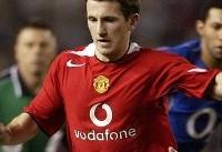 مرگ بازیکن فوتبال در ۳۶ سالگی