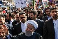 حسن روحانی: میتوانستیم برخی را از قطار انقلاب پیاده نکنیم