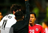 داوران دیدار پرسپولیس و استقلال در لیگ قهرمانان آسیا معرفی شدند