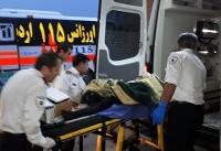 ۹ کشته و ۳۶ مصدوم در واژگونی اتوبوس/ احتمال افزایش فوتیها