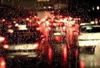 پیش بینی بار ترافیک بسیار سنگین برای فردا در پایتخت/ شهرداری مراقب آبگرفتگی معابر باشد