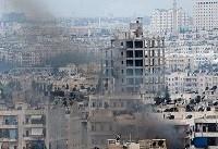 هلاکت ۲۸ تکفیری در ادامه عملیات ارتش مصر در صحرای سینا