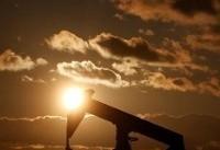 عقبگرد قیمت نفت در برابر صعود دلار