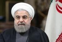 روحانی: مسیر انقلاب قابل بازگشت نیست