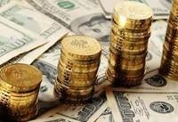 نرخ دلار تقریبا ثابت ماند / افزایش قیمت سکه با شیب ملایم
