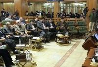 بررسی فروش و تهاتر املاک در صحن شورای شهر
