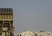 اسرائیل از بیم درگیری احتمالی، در مرز لبنان «گنبد آهنین» مستقر کرد