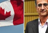 کانادا خواستار توضیح ایران درباره مرگ کاووس سیدامامی شد